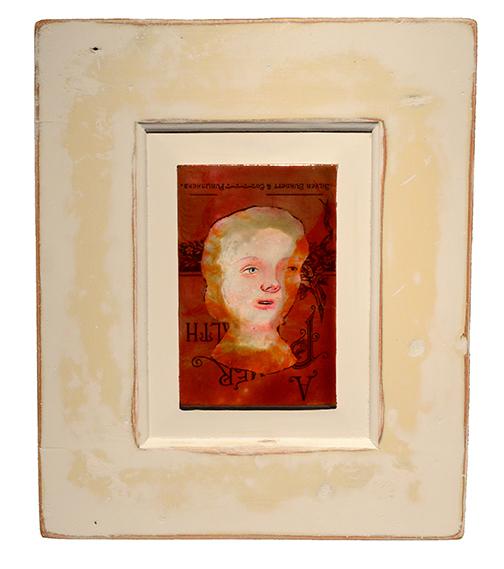 , 'Varyann Morningvale,' 2015, Abmeyer + Wood Fine Art