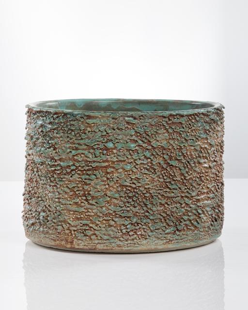 """, '""""Accretion"""" Vase,' 2013, R & Company"""