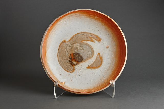 , 'Plate, feldspar glaze,' , Pucker Gallery
