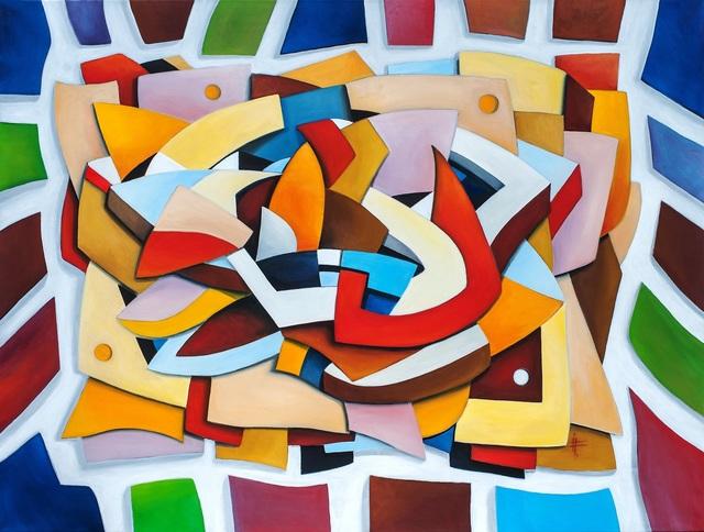 , 'HORIZON,' 2014, Bellart Gallery