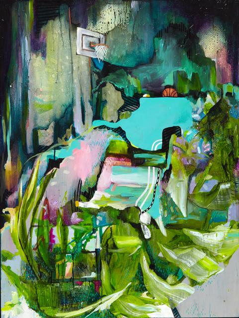 , 'Kik it,' 2015, Fousion Gallery