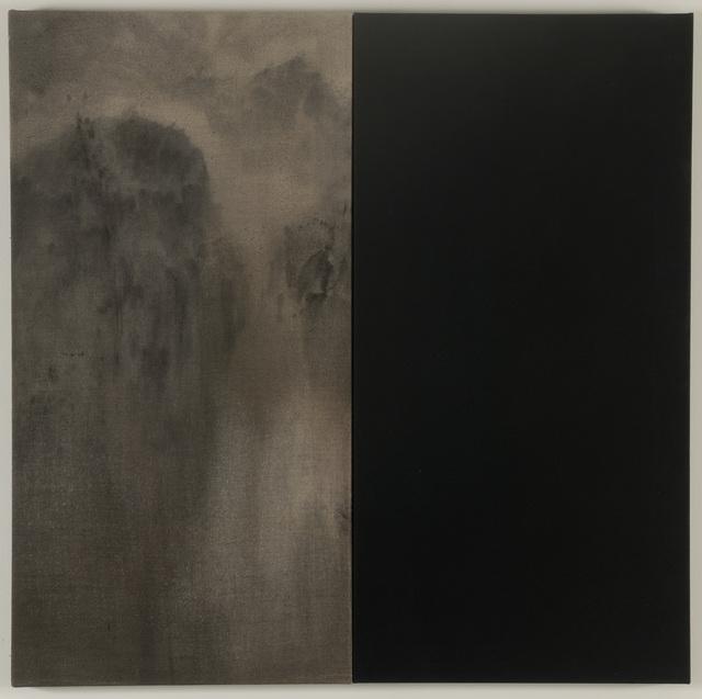 , 'Double Landscape,' 1994, Jeanne Bucher Jaeger