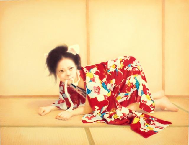Manami Koike, 'Ex-Dog', 2009, Japigozzi Collection