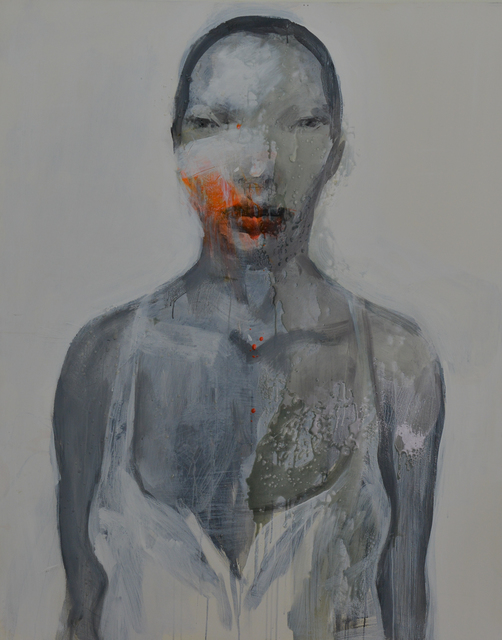Do Hoang Tuong, 'Wet Lady', 2016, CUC Gallery