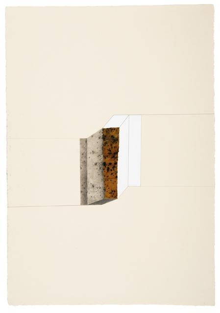 , 'Reconstrucción,' 2013, Galería Sextante