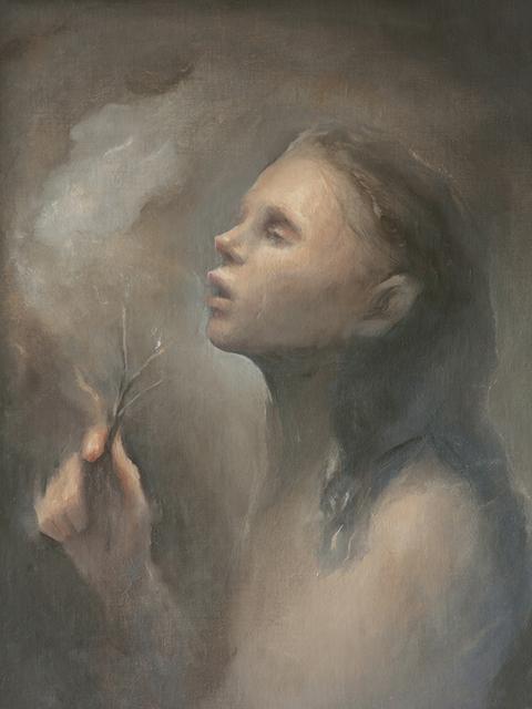 Shaun Berke, 'Freyja', 2016, Gallery 30 South