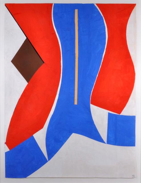 , 'Seaspawn,' 1982, Albert Merola Gallery