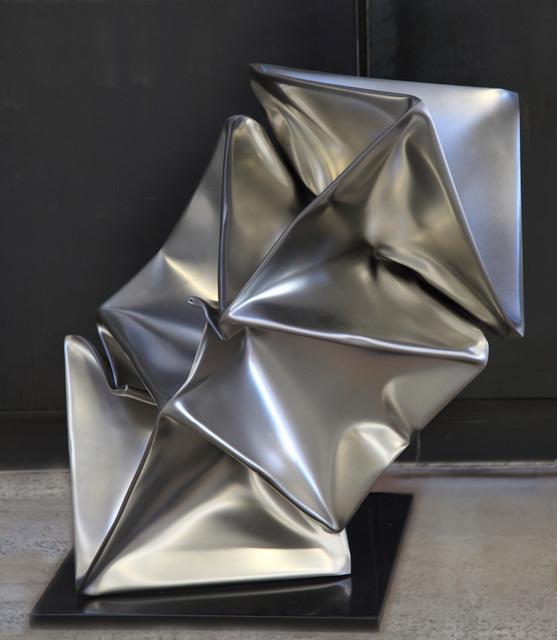 , 'Habakuk, NY model, 1:5,' 2014, Mana Contemporary