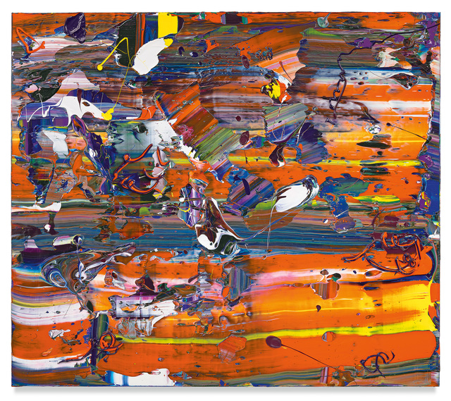 , 'Sunset Slip,' 2019, Miles McEnery Gallery