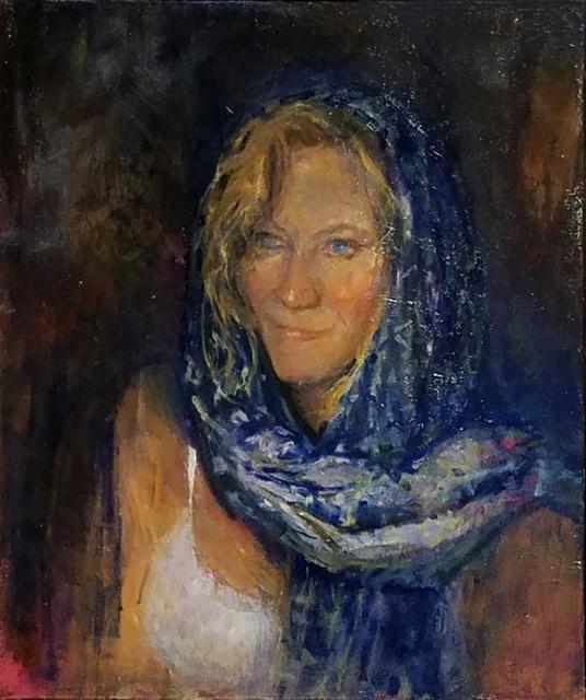 Michael Doyle, 'Donna', 2018, Somerville Manning Gallery