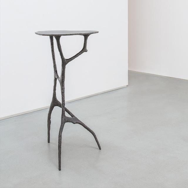 , 'Circumstance Grey,' 2013, Carpenters Workshop Gallery