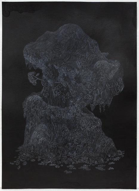 , 'Cake,' 2015, Galleri Magnus Karlsson