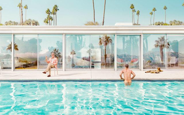 Dean West, 'Palm Springs II', 2015, Opiom Gallery