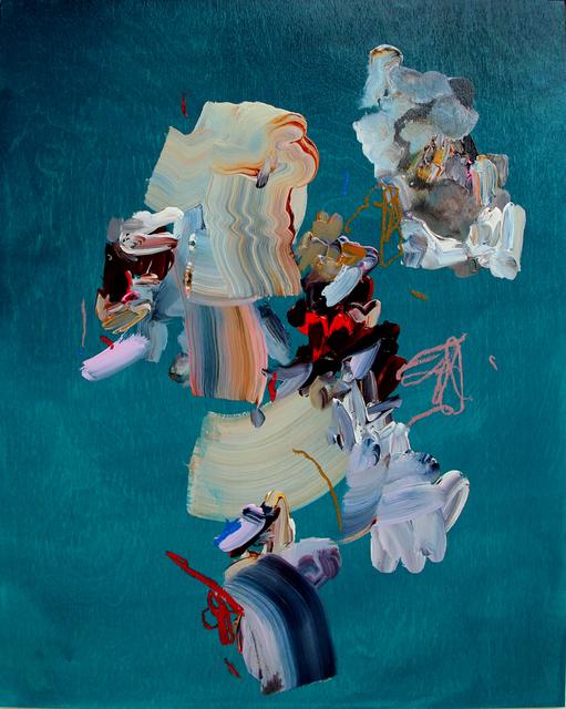 , 'Sea Light,' 2019, Bau-Xi Gallery