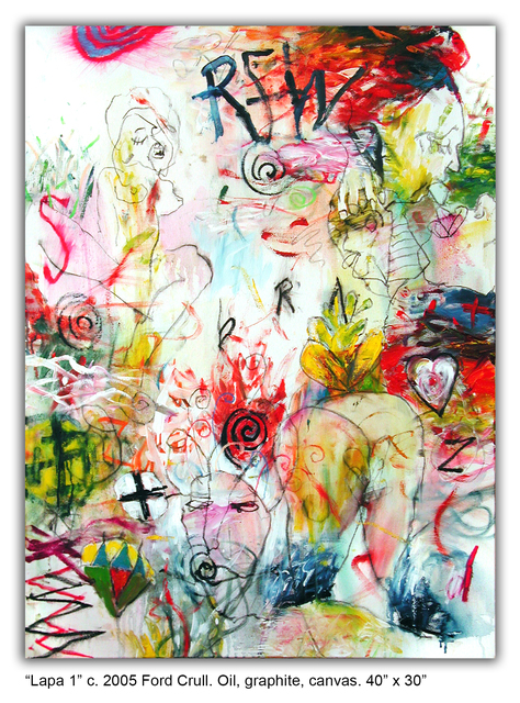 , 'Lapa 1,' 2015, Ai Bo Gallery