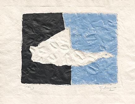 , 'Le canard sauvage,' 1961, Galerie Boisseree