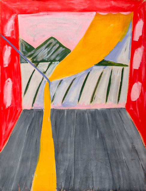 , 'Homage to Matisse  ,' ca. 1990, Corridor Contemporary