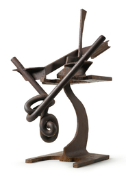 Mark di Suvero, 'Untitled (Squat Bugger),' 1971, Sotheby's: Contemporary Art Day Auction