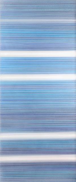 , 'Cecilio II,' 2015, Christopher Martin Gallery