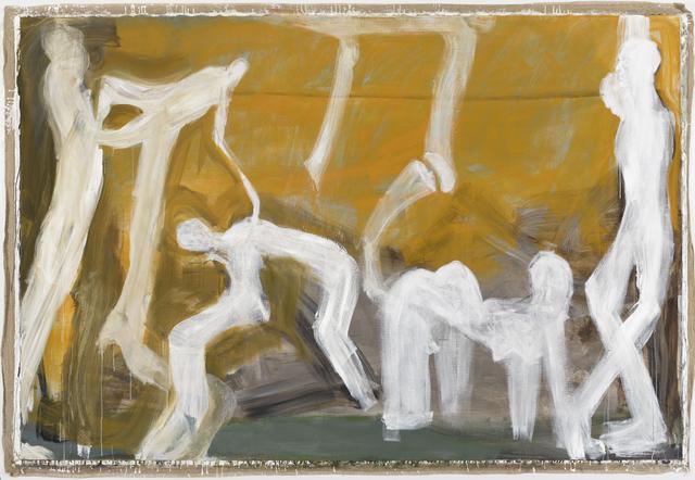 , 'Act I,' 2015, Temnikova & Kasela