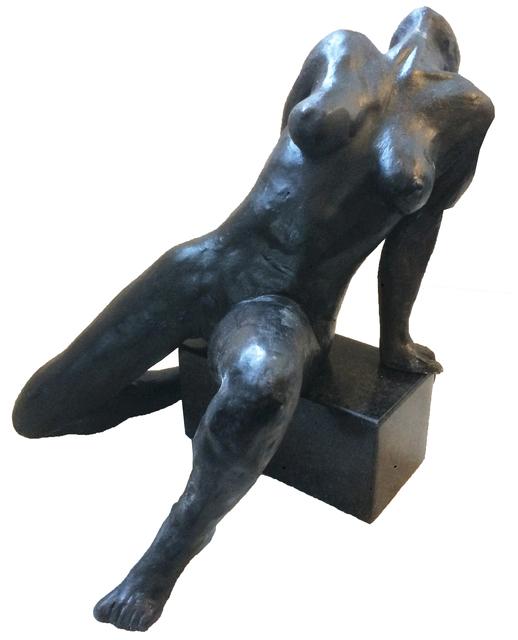 Reno, 'Ce plaisir est le mien', 2019, Galerie Libre Est L'Art