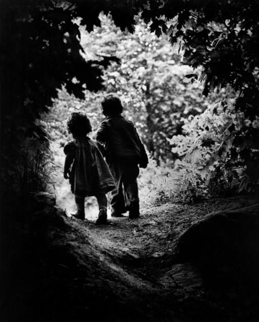 , 'Walk to Paradise Garden,' 1946, Etherton Gallery