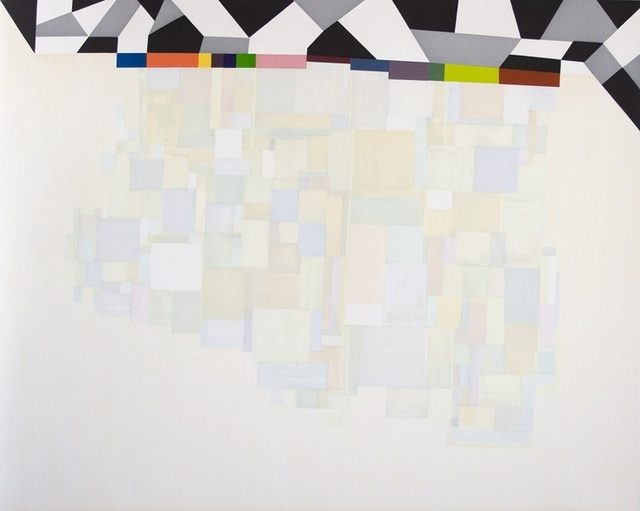 , 'Untitled 1 2012,' 2012, The Schoolhouse Gallery