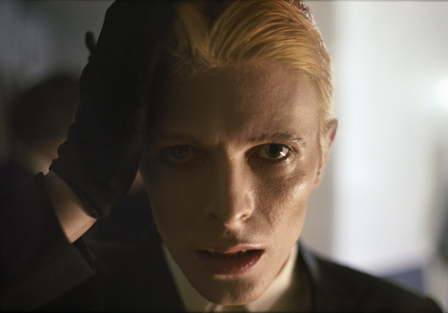 , 'David Bowie: The Man Who Fell to Earth, 1975,' 1975, Masterpiece Art