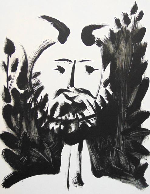 , 'Smiling Faun   Faune Souriant,' 1948, Gilden's Art Gallery
