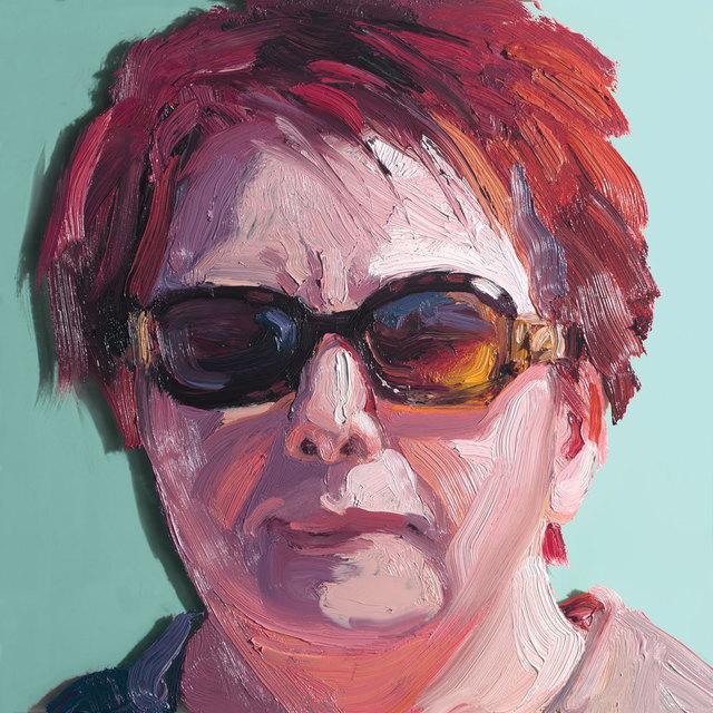 , 'Woman no. 18,' 2008-2015, Nancy Toomey Fine Art