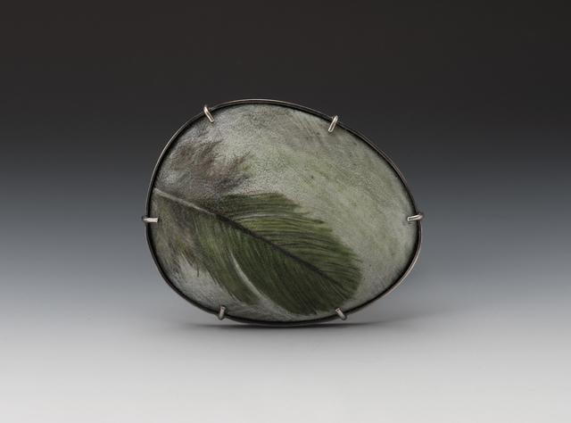 , 'Springtime 8,' 2017, Facèré Jewelry Art Gallery