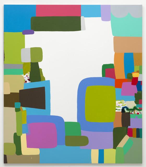 , 'Tambor,' 2010, Sies + Höke
