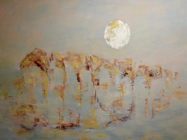 , 'Vesal,' 2017, Susan Calloway Fine Arts