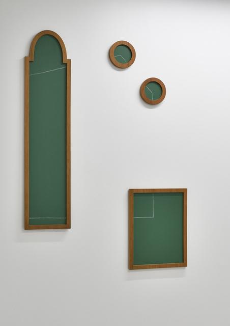 , 'Mimesis lesson - Groupe 1,' 2006, Bendana   Pinel