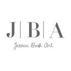 Jessica Bush Art