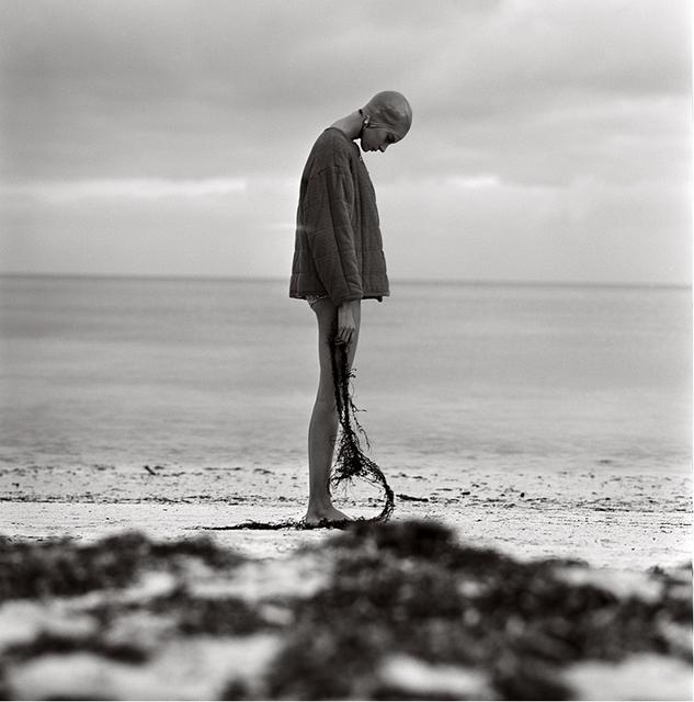Melvin Sokolsky, 'Nena Seaweed', 1960, Staley-Wise Gallery
