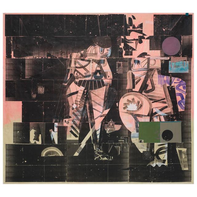 , 'Doomsayer,' 2016, Gallery 16