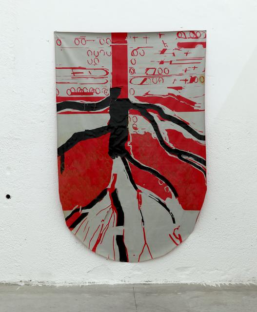 , 'SURGE: biotic movement,' 2015, Collicaligreggi