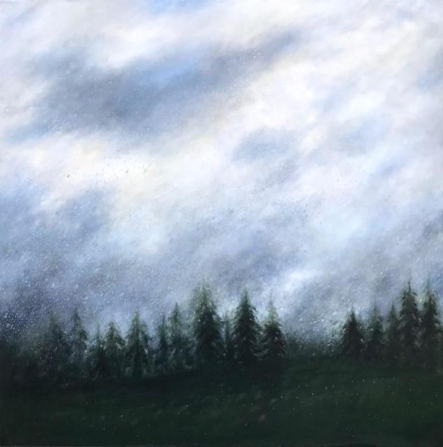 , 'Forest Light,' 2018, Bau-Xi Gallery