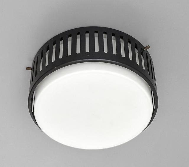 Stilnovo, 'A '1206' ceiling lamp', 1960's, Aste Boetto