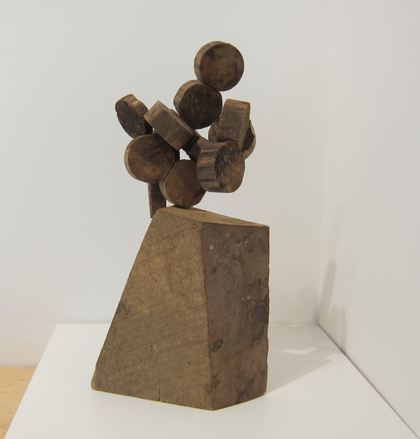 , 'Glom,' 2017, Albert Merola Gallery