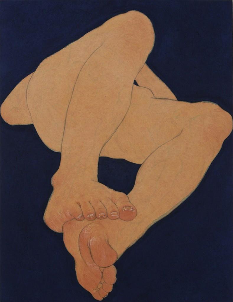 Seung Ah Paik, 'Reflected,' 2008, 10 Hanover