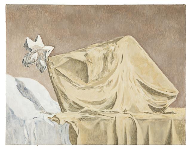 , 'Awoken Person,' 1984, Fleisher/Ollman