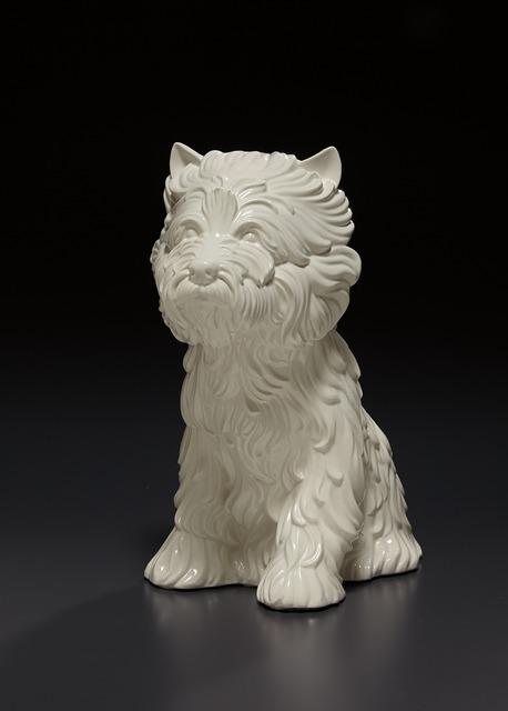 , 'Puppy (vase),' 1998, Joseph K. Levene Fine Art, Ltd.