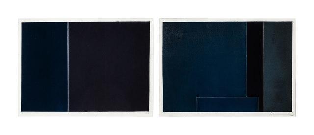 , 'Die Frau ohne Schatten (Number 11) ,' 2002, Galeria Luisa Strina