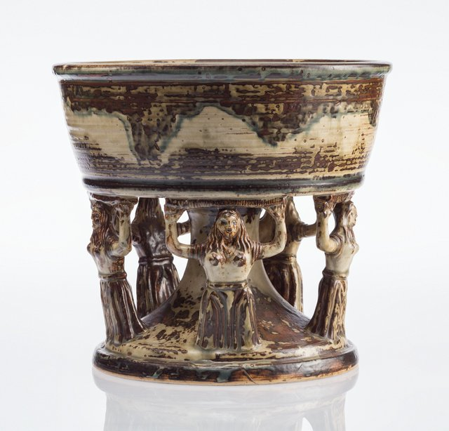 Bode Willumsen, 'Danaïd Bowl', Heritage Auctions