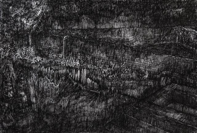 , 'Garden 2016,' 2016, Galerie Bart