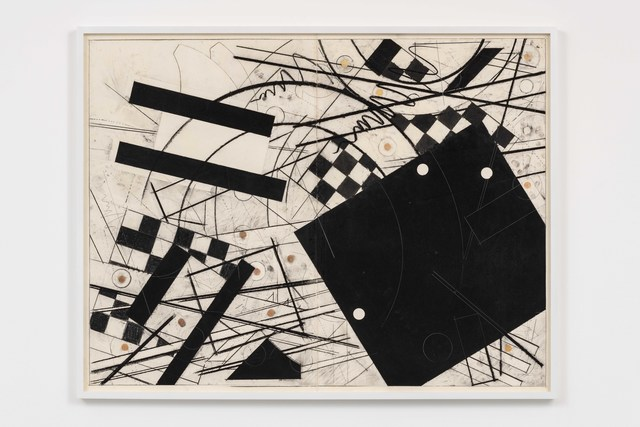 , 'San Romano, Armstead Homestead,' 1979, Pilar Corrias Gallery