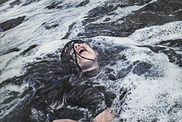 , 'Wave #03,' 2016, Micheko Galerie