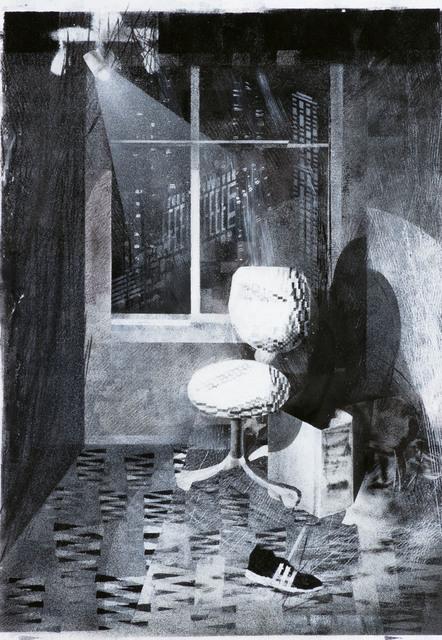 Julius Hofmann, 'Home-Coming', 2019, Galerie Kleindienst
